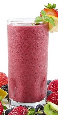 Healthy Smoothies pic