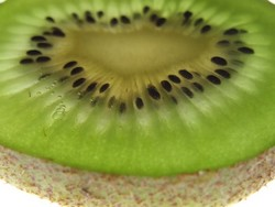Kiwi Fruit Smoothies